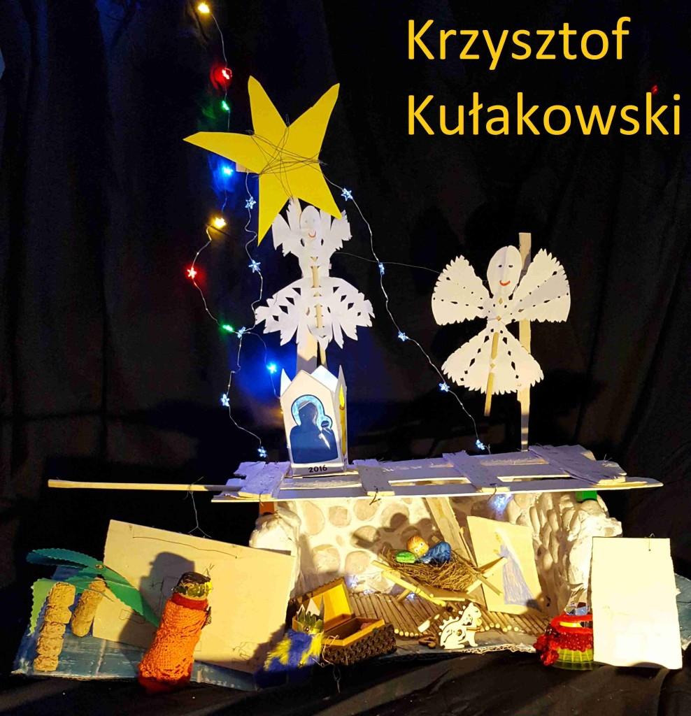 Krzysztof Kułakowski V