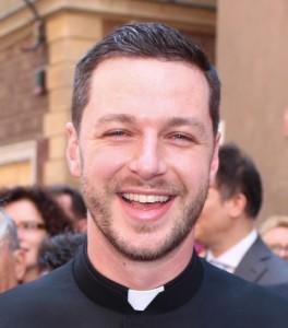 Matteo Barausse
