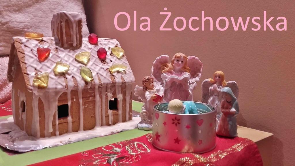 Ola Żochowska V